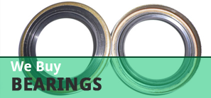 We Buy Bearings