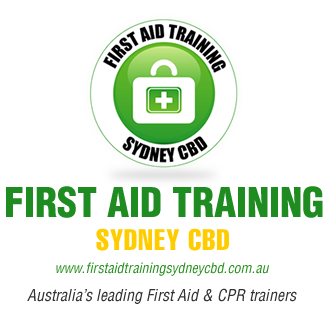 First aid certificate online brisbane warehouse