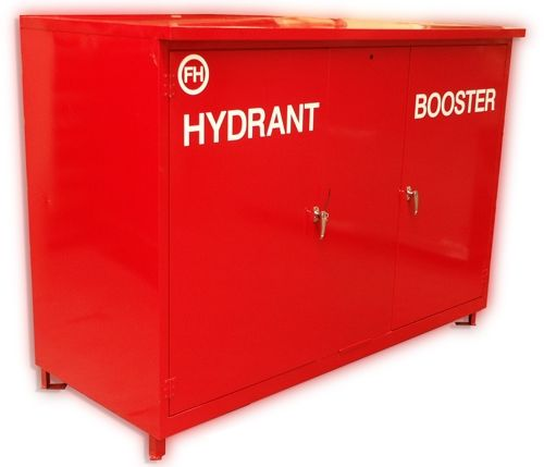 Fire Cabinets U003e Hydrant Booster Cabinets