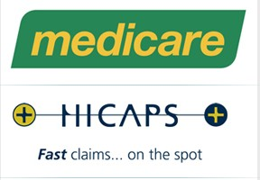 Medicare HICAPS