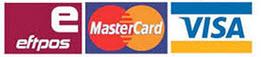 eftpos Master Visa